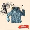 super warm and fashion down coat