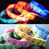 cute cartoon led dog cat collar