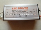 Floodlight Waterproof 20W 640mA LED Driver