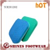 good quality textured eva sheet for shoe making