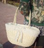 Super fashion paper straw handbag