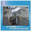 ice crushing machine