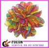 fabric shoe flower