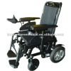 CE certificated lightweight power wheelchair