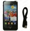 Capacity 2200mAh External battery case for Samsung i9100 Galaxy S2 Hot Sale