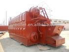 SZL4.2-1.0/95/70-AII coal fired hot water boiler