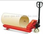 PR-ZT Newest Roll Handling Pallet Truck (CE)