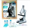 Best selling children educational microscope