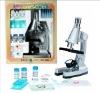 Best selling children educational microscope