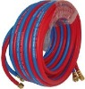 Oxy-gasoline Twin Hoses