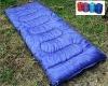 BLUE SLEEPING BAG