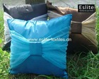 100% Polyester Satin Organza Cushion
