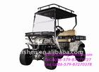 Golf Cart (Electric hunting car)