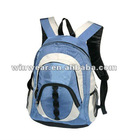 2012 600D polyester daily day backpack (T08)