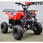 CE 110cc red hunter ATV quad for kids (QW-ATV-02C)