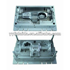 plastic auto body parts moulding