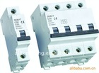 MCB/Mini Circuit Breaker