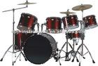 prefessional Drum set 7 pcs