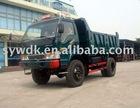 5T 4*4 Dump Truck EQ1061