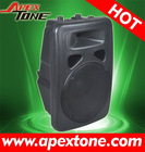 P3-15 Series Plastic Passive Speaker and Profesional Sound Box