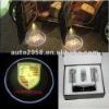 Smallest waterproof led car door logo laser car light