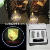 Smallest waterproof led car door logo laser car light