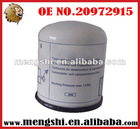 Excellent Quality Air Dryer Filter 20972915 for Volvo Auto Spare Parts