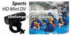 Waterproof Depth 20 meters 1080 sport camera