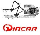 S066 steel bike back rack/carrier for car