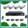 DVR kit 4 channel