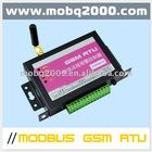 GSM Modbus Protocol rtu controller