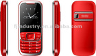 Dual sim card standby D900 mobile phone hot in south america