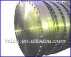 2012 Hot Sale!!! High Quality ASME B16.5 Carbon Steel Flange