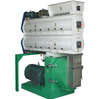 2012 hot sell ring die feed pellet mill with high capacity