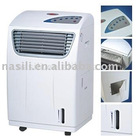 Air cooler and heater with remote control