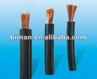 PVC insulated P tinner copper wire braid VC sheathed power cable