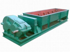 high efficiency double rotar mixer from Gongyi Mingyang machinery plant
