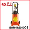 Pressure Ratio:50:1 12L air grease pump