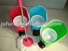 360 rotating mop bucket
