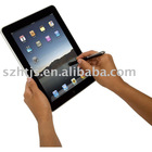 Capacitive touch stylus for Apple iPad 16GB, 32GB, iPad 2, iPhone, iPod, Motorola Xoom, Samsung Galaxy, BlackBerry Playbook