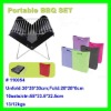 2012 Newest High Quality Low price Portable BBQ Grill