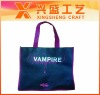 non woven advertising shopping bag