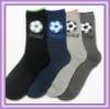 PTBOY001boy full terry socks