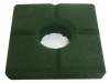 Grass Planting rubber tile