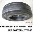 solid tyre,solid tire 2.00-8