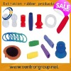 Hot sale heat resistant NBR extrusion rubber products