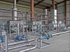 small scale oil refinery for lubricant oil