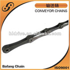 A2102HP Hollow pin chain