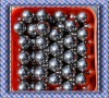 Stainless steel ball(AISI 304)
