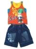 Boy summer suit